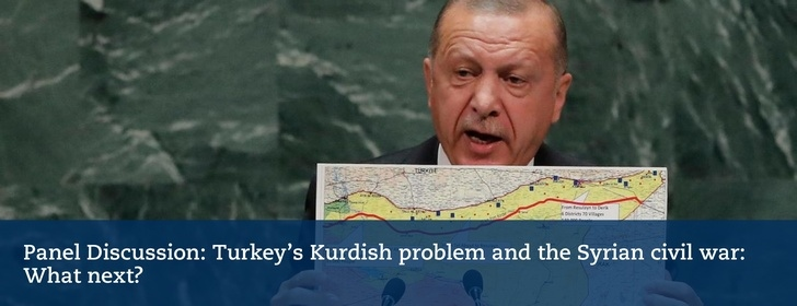 Turkey's Kurdish Problem